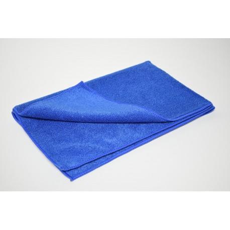 Mikrofibra niebieska 40x70cm
