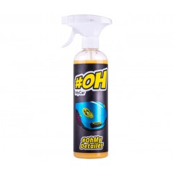 OhMyCar Detailer 500ml - QuickDetailer do lakieru