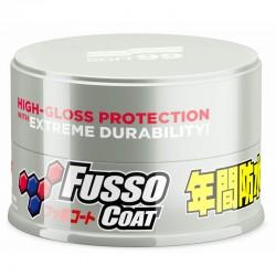 Fusso Coat 12 Months Wax do jasnych lakierów