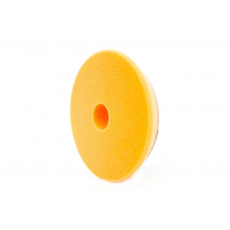 RRC PRO DA Pomarańczowa Średnio Twarda gąbka polerska 135mm/ Pad polerski