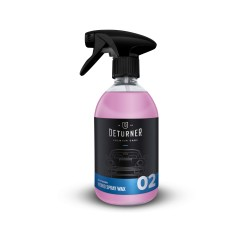 Deturner Hybrid Spray Wax 0,5L