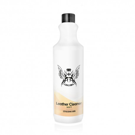RRC CarWash LEATHER CLEANER SOFT