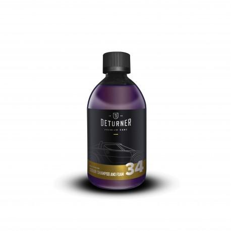 Deturner Sour Shampoo & Foam 0,5L