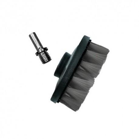 ADBL Leather Twister szczotka na wkrętarkę 100 mm