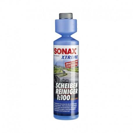 SONAX Xtreme Letni płyn do spryskiwaczy koncentrat 1:100 Nano Pro 250 ml