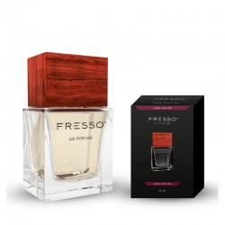 FRESSO PERFUMY PURE PASSION