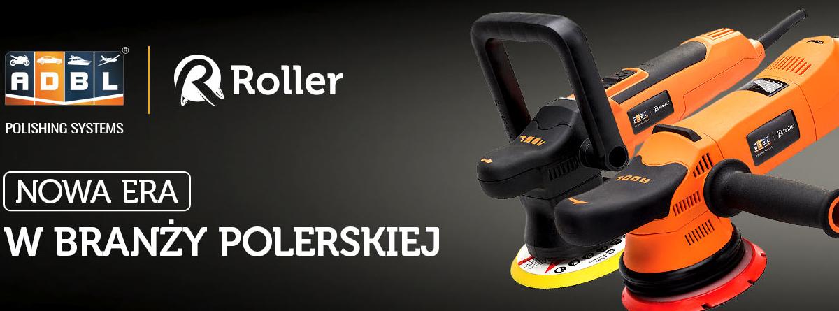 ADBL Roller